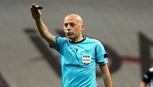 Süper Lig'de 42. haftanın hakemleri belli oldu