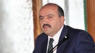 """""""Türkiye biyoçeşitliliğin ana vatanıdır"""""""
