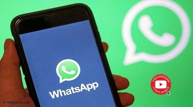 WhatsApp güncellemesinde son gün yarın