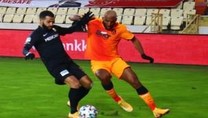 Yeni Malatyaspor,Galatasaray ile 8. kez karşılaşacak