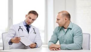''Ailesinde prostat kanseri öyküsü olanlar dikkat''