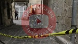 Gaziantep'te silahlı çatışma, yaralılar var!