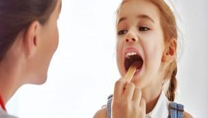 Geniz eti, çocuklarda birçok sağlık sorununu tetikleyebilir