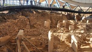 Göbeklitepe, Edirne'de masaya yatırıldı