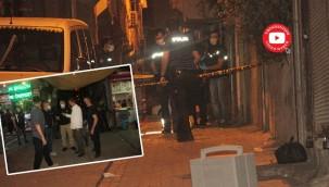 Haliliye'de polislere saldırı: 2 yaralı