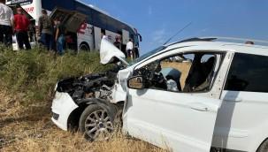 Hatalı sollamanın kazaya neden olduğu iddiası