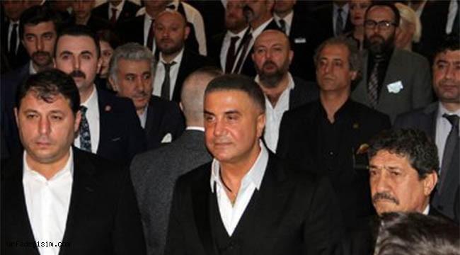 MİSİAD Başkanı serbest bırakıldı