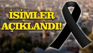 Şanlıurfa'da 3 ailenin acı günü!