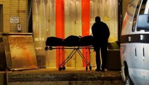 Son 24 saatte virüsten 112 kişi hayatını kaybetti