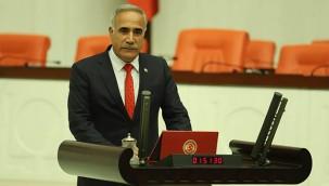 Vekil Aydınlık, iş alımlarını Bakan'a sordu