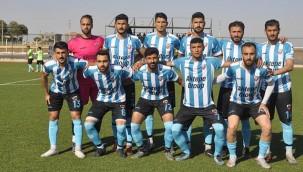 Viranşehir ekibi farklı kazandı