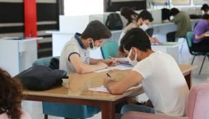 YKS öncesi deneme sınavları arttı