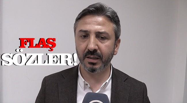 AK Partili vekil: Tütün üreticisini destekliyoruz
