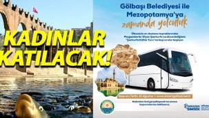 Ankara'dan Şanlıurfa'ya kültür turu düzenlenecek