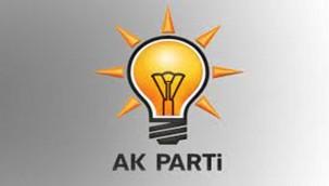 Ceylanpınar AK Parti İlçe Başkanlığı İçin 6 İsim Ankara'ya Çağrıldı