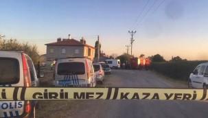 Dehşet, silahlı saldırıda 7 kişi öldürüldü