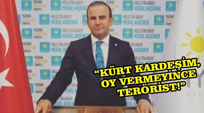 Erdoğan'ın çözüm süreci sözlerine tepki!