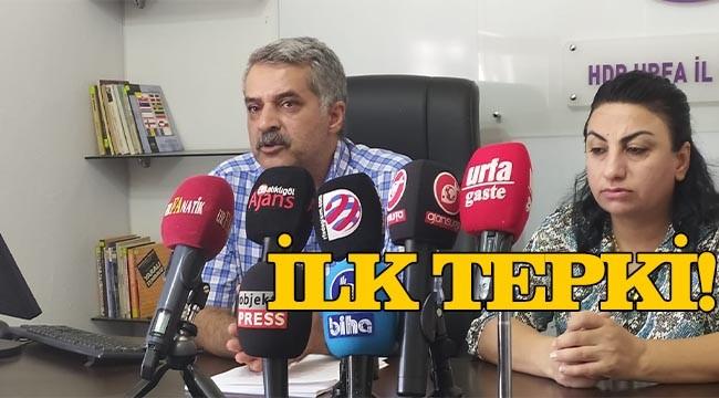 HDP'den Bakan Ersoy'a Göbeklitepe tepkisi!