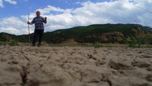 Kuraklık su kaynaklarını olumsuz etkiliyor