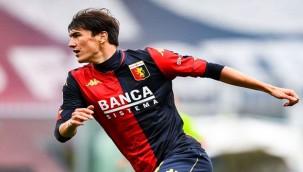 Özbek golcü Roma'ya transfer oluyor