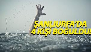 Türkiye'de 8 günde 43 kişi boğuldu!