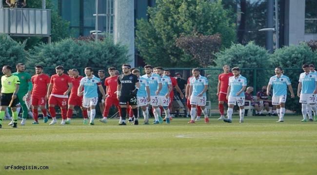 UEFA Konferans Ligi'ndeki muhtemel rakibi belli oldu