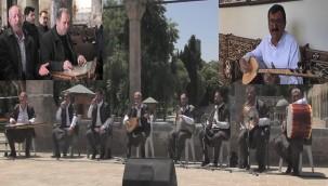 """UNESCO Müzik Şehri"""