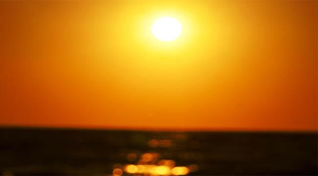 Yeni haftada sıcaklar etkili olacak