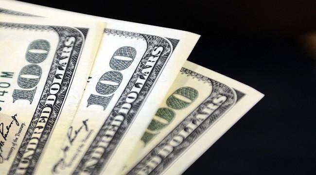Dolar 8,47 seviyesinde