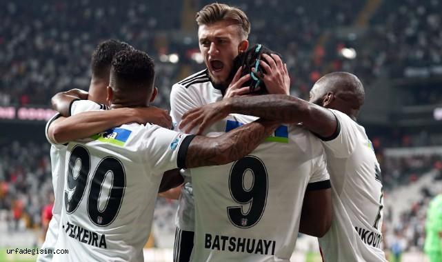 Beşiktaş, 27 sezon sonra Adana Demirspor