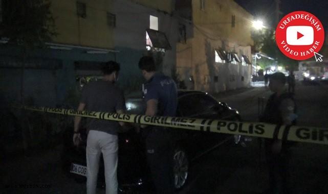 Emlakçı dükkanına silahlı saldırı; 2 yaralı