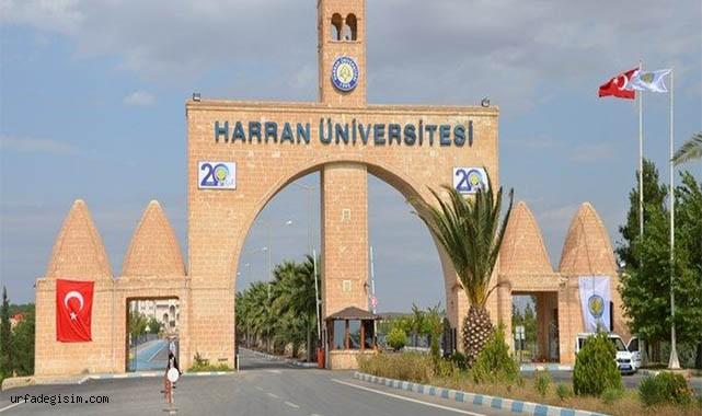 Harran Üniversitesi'nde eğitim nasıl başlayacak?