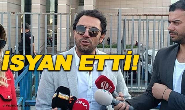 Şarkıcı Yaşar İpek, Diyarbakır yerine Urfa'ya inince öfkelendi!