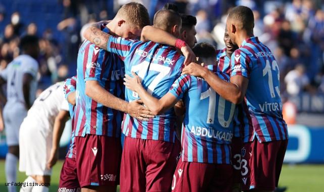 Trabzonspor'dan Parmak ve Dorukhan açıklaması