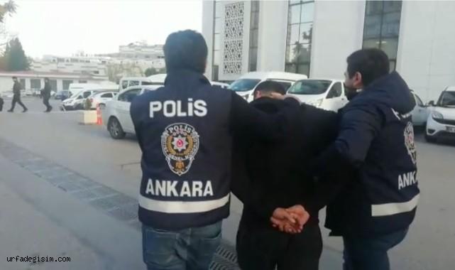 DEAŞ'lı teröristlere operasyon: 28 gözaltı