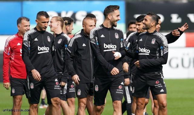 Süper Lig'in en iyilerine Beşiktaş damgası