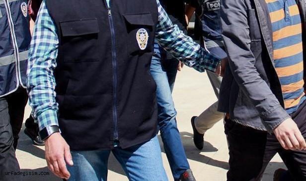 Terör örgütüne üye 2 kişi gözaltına alındı